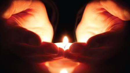 3Hopeful Hearts tribute hosts candlelight services