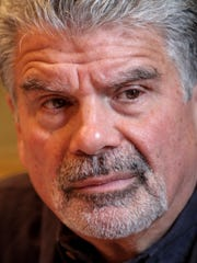 Tom Gatti, chairman of the Senior Action Group in Lakewood. File photo.