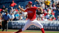 Mark Appel is reaching a critical point in his professional baseball career.