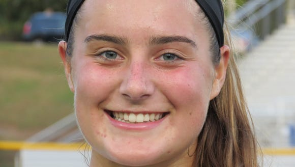 Sammy Jost scored in overtime to lift Lakeland to a