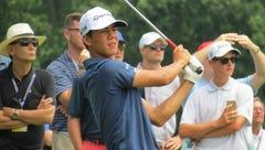 Michael Thorbjornsen rallies to win 71st U.S. Junior Amateur golf title