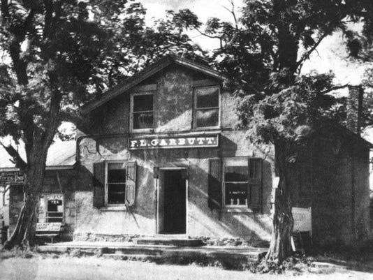 Garbutt Store in Wheatland