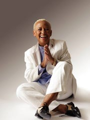 As a student at Fisk, Nikki Giovanni was editor of the campus literary magazine, according to a biography kept by the Poetry Foundation.