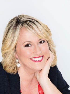 Lisa Fasanella Director  Emotional Wellness Program