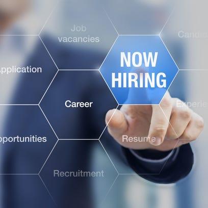Arizona companies hiring 100 or more in January