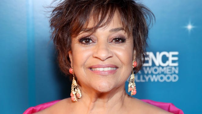 Actor, director and choreographer Debbie Allen will be in town Sunday.