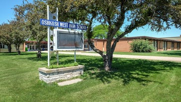 Oshkosh West High School recognized for student achievement in, access to advanced classes