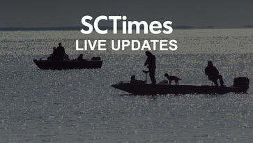 Live updates: How many Mille Lacs walleye die?