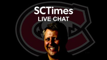 Husky Hockey Chat with Mick Hatten