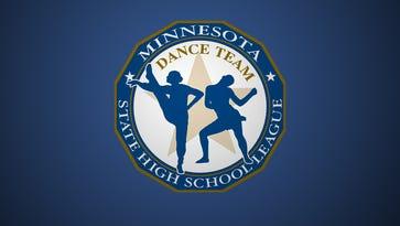 Live updates: State Dance Team Tournament - Jazz