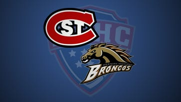College hockey conversation: St. Cloud State vs. Western Michigan (Fri.)