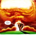 Benson: Trump's nuclear golf game