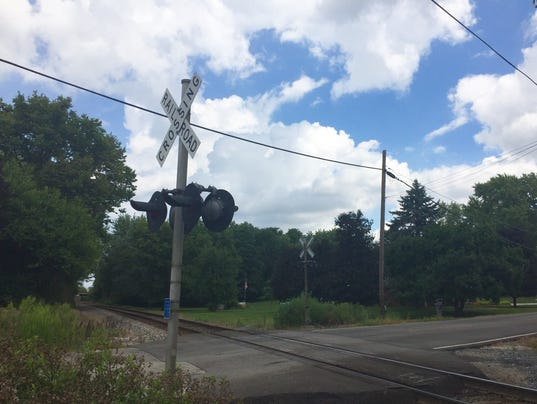 New Bells And Whistles For Railroad Crossings