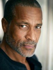 Actor Phil Morris