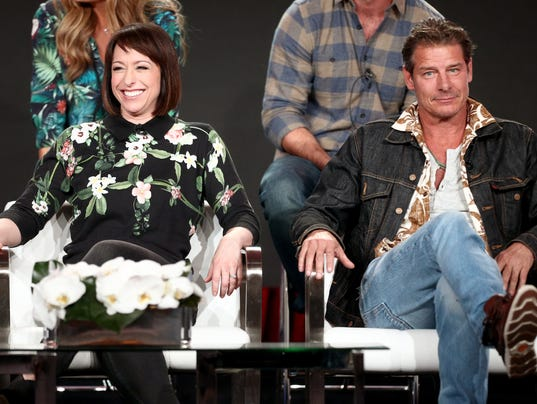 39 Trading Spaces 39 Returns To Tlc With Original Cast