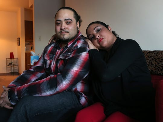 Stephanie Ramos, who was suffering from sickle-cell anemia, received a life-saving bone marrow transplant from her twin brother, Jordan Luis Ramos, at the University of Rochester Medical Center.