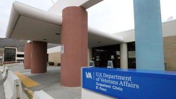El Paso VA leads nation on reducing opioid prescribing rate