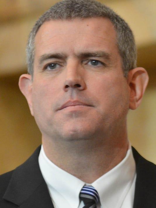 House Speaker Philip Gunn