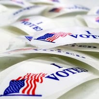 Are you planning to vote in November?