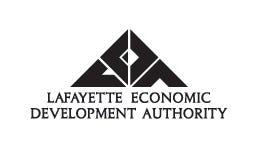 Lafayette Economic Development Authority logo