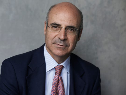 Bill Browder was a major investor in Russia.