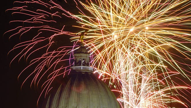 The City of Jackson will host its first Annual Fireworks Extravaganza July 3