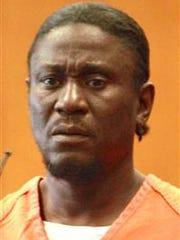 Walter E. Ellis, a serial killer who terrorized Milwaukee's