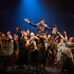 Review: 5 brilliant musical moments from 'Les Misérables' at TPAC