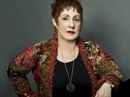 Phyllis Chesler mug