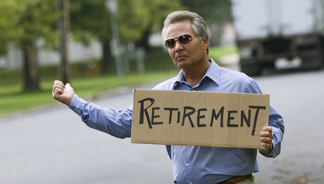 Changes in society have created different ideas of what retirement is.