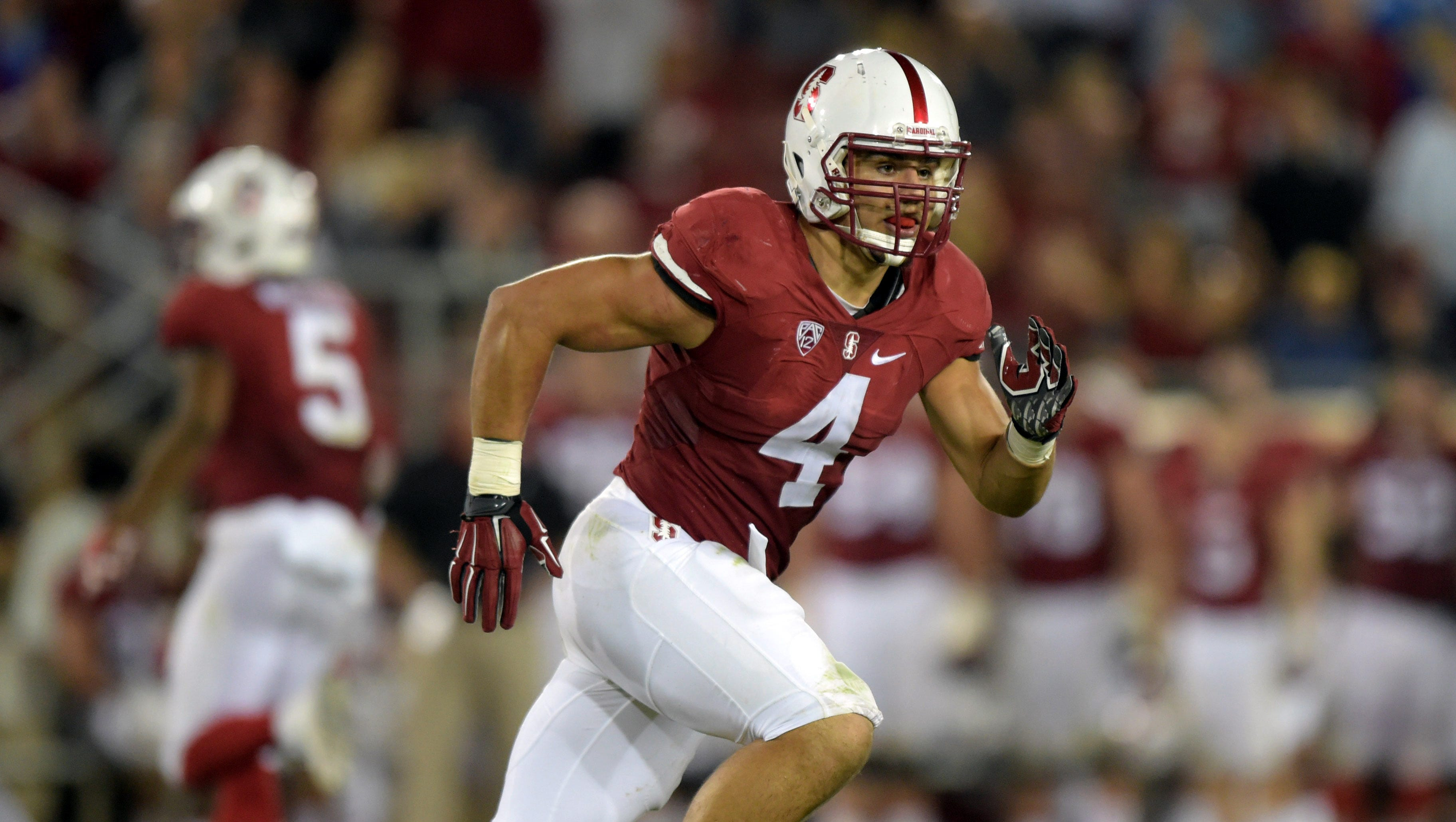 5 more local high school products taken in NFL draft