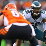 Jordan Hicks, Ryan Kelly to host camp at Lakota West