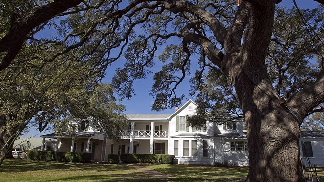 The Lyndon Baines Johnson Ranch in Stonewall, also known as the Texas White House, is open for virtual tours.