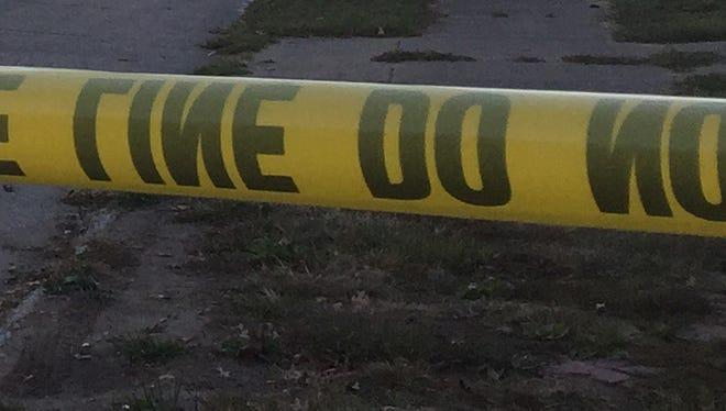 Louisville Metro Police investigating.