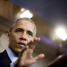 Obama in ancestral home Kenya launches sister's project