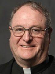 Rev. Mike McDevitt