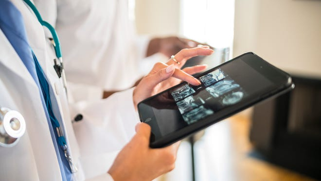 Health care could be the next industry to be disrupted by technology. Health care start-ups have been launched across the country, including in Nashville.