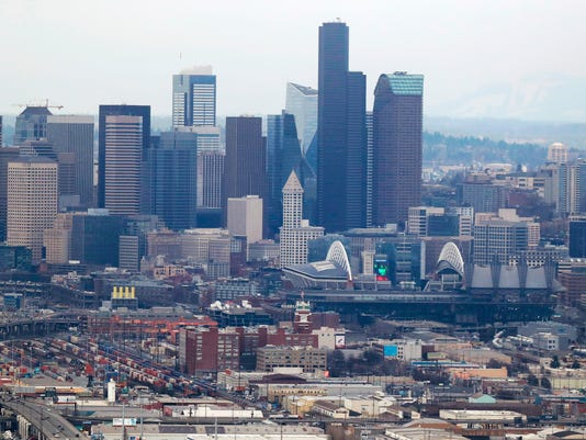 Seattle a target for Arizona officials to lure employers