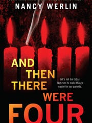 'And Then There Were Four' by Nancy Werlin