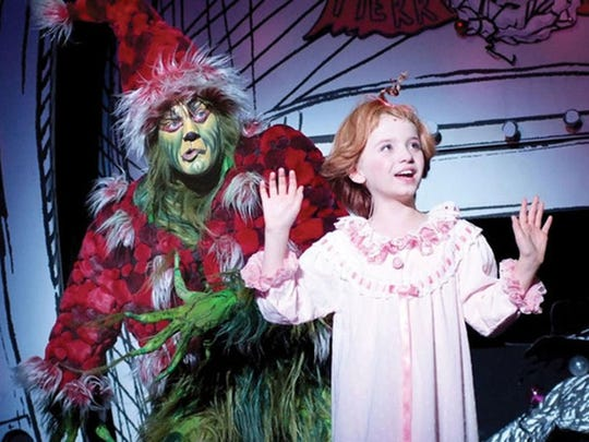 GrinchMusical