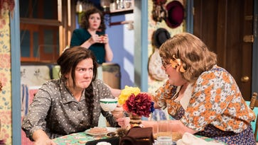 Theater Review: Powerful quartet delivers 'A Lovely Sunday for Creve Coeur'