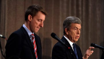 Fibs and facts from the Blunt vs. Kander debate