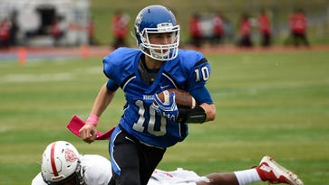 Football Public School Top 20 Countdown: No. 15 NV/Demarest
