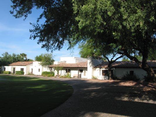 Vincent Blauvelt used an LLC to pay $2.05 million in cash for this 14,246 square-foot, former Sen. John McCain home on over 2-acres at Brookwood Estates in Phoenix. The sale closed during the week of July 13, 2015.