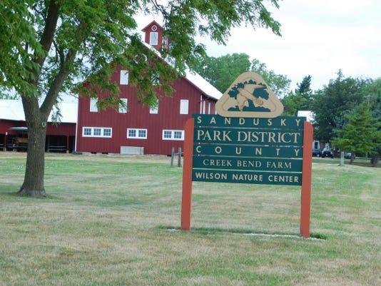 Creek Bend Farms
