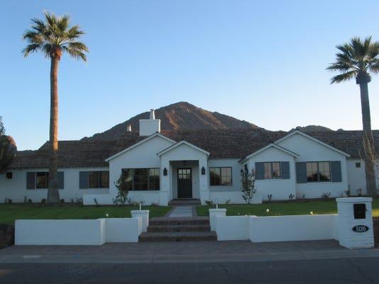 Top home sales in metro Phoenix