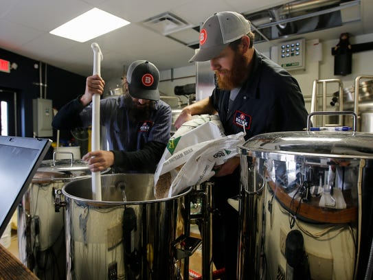 Cincy state hopes to tap more students with new brewing degree for Craft shows in cincinnati