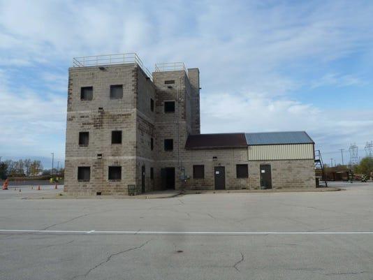 MATCfiretower