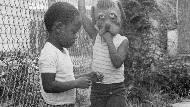 "A key film of American independent movement, Charles Burnett's 1977 ""KIller of Sheep"" screens this weekend at the Baobab Filmhouse."