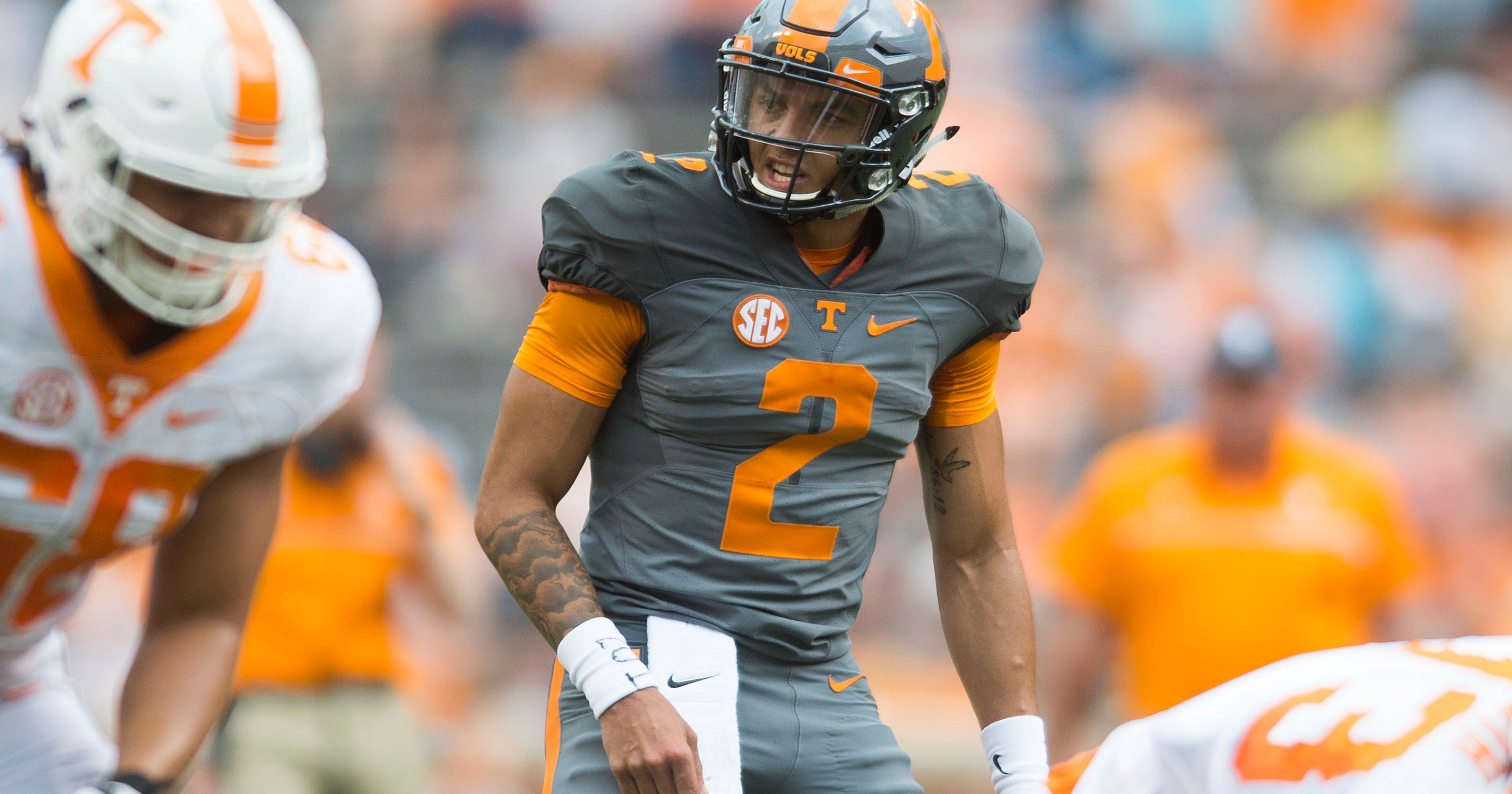 Five Tennessee Vols football freshmen to watch in 2017